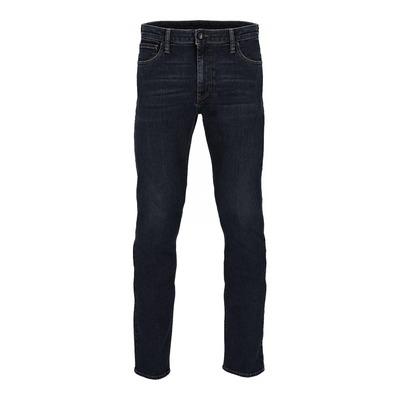 Jeans Acerbis Jinzi dark bleu
