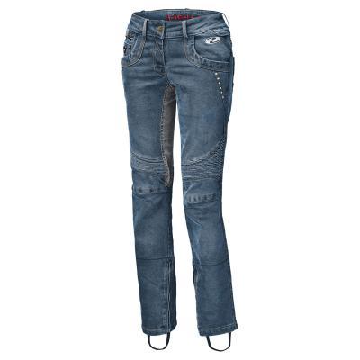 Jeans femme Held Road Queen bleu