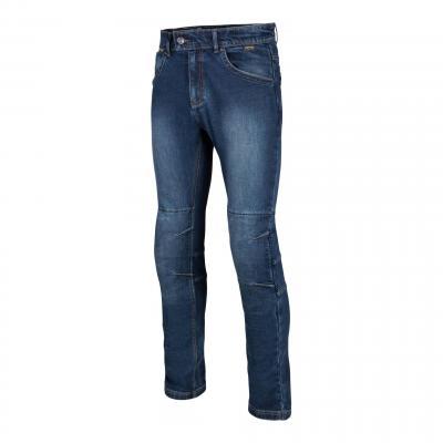Jeans Hevik Nashville bleu
