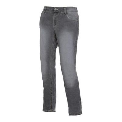 Jeans moto Esquad Leo dirty gris