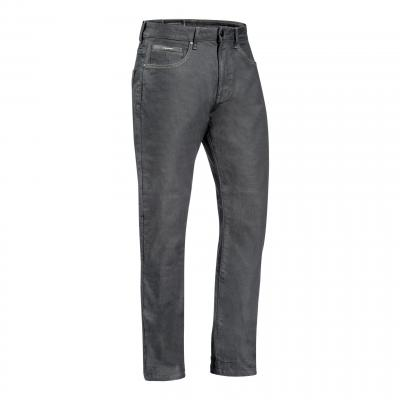 Jeans moto Ixon Freddie gris