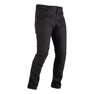 Jeans moto RST Tapered-Fit noir