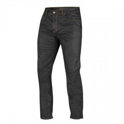 Jeans moto Segura Costone noir
