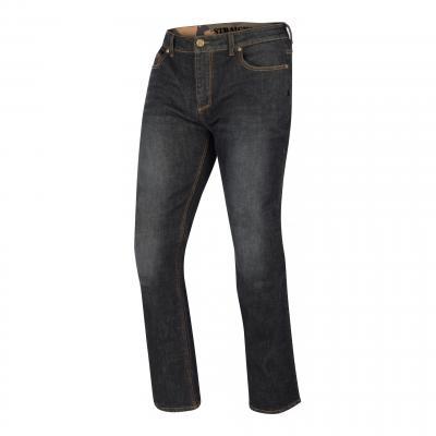 Jeans moto Segura Rony noir