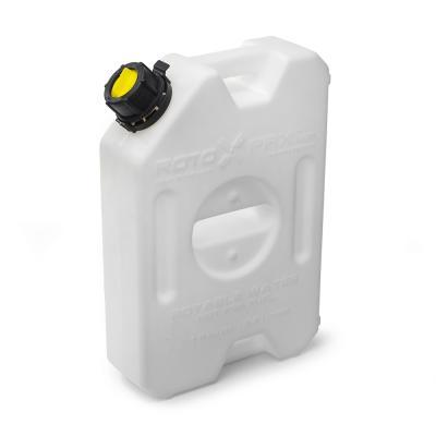 Jerrican Kriega Rotopax 3,8 litres blanc