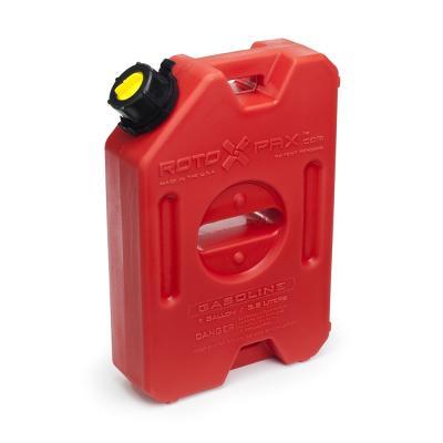 Jerrican Kriega Rotopax 3,8 litres rouge