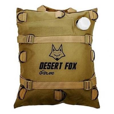 Jerrican souple Desert Fox Overland 6 litres