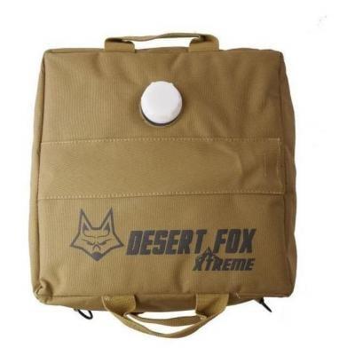 Jerrican souple Desert Fox Xtreme 20 litres