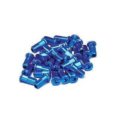 Jeu têtes de rayons YCF Cnc bleu