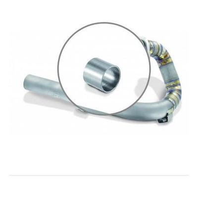 Joint d'échappement carbone S3 pour Montesa 4RT titanium
