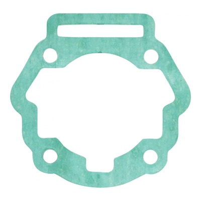 Joint d'embase de cylindre 0,3 mm CM164901 pour Gilera 50 SMT / RCR / Aprilia 50 RX