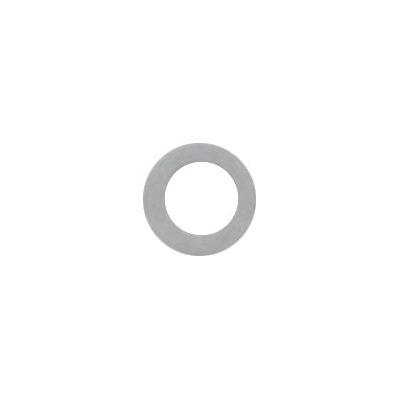 Joint rondelle aluminium de bouchon de vidange 8x12x1,00mm