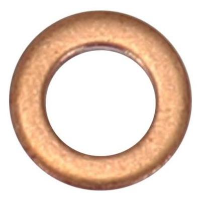 Joints de vidange plat cuivre Artein Ø 5x9x1.5mm