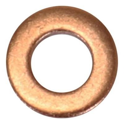 Joints de vidange plat cuivre Artein Ø 6x12x1.5mm