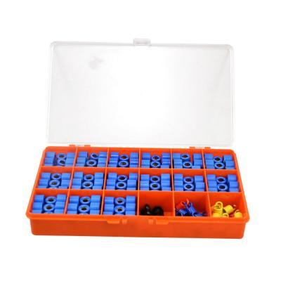 Kit 45 jeux de galet Doppler 15x12