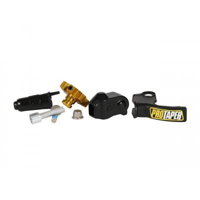 Kit accessoires Pro Taper pour commande d'embrayage complète Profile Pro