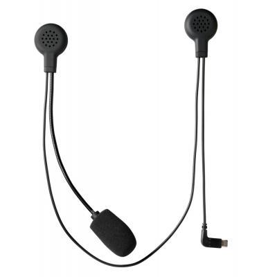 Kit Audio double oreillette Cellularline pour BTEASY
