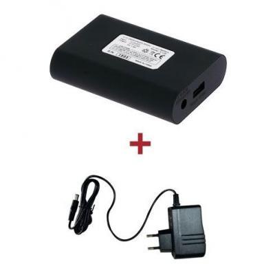 Kit batterie chargeur pour sous veste V'Quattro