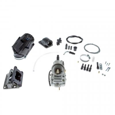 Kit Carburateur D.21 POLINI Coaxial MBK Booster Yamaha Bw's