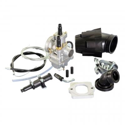 Kit Carburateur D.21 POLINI Coaxial MBK Nitro Yamaha Aerox