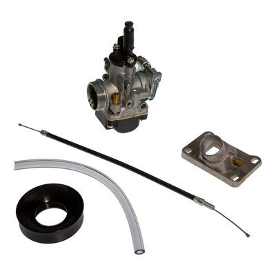 Kit carburateur Malossi PHBG 21 AS Minareli AM 3/4/5/6