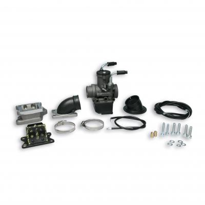 Kit carburateur Malossi PHBH 30 B Vespa Px 200 E
