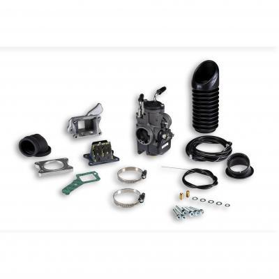 Kit carburateur Malossi PHBH 30 B Vespa Px-T5