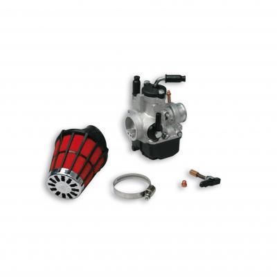 Kit carburateur Malossi PHBL 25 BS MHR Gilera 125-180