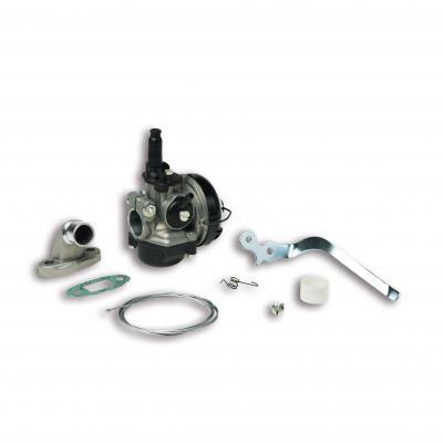 Kit carburateur Malossi SHA 16 16 Puch Maxi 50