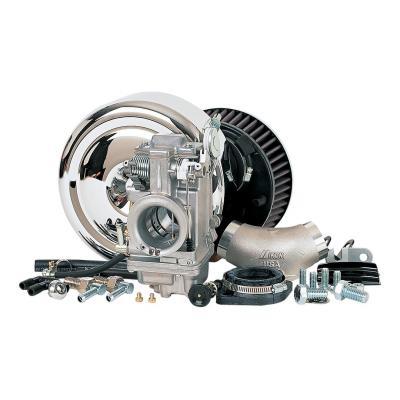 Kit carburateur Mikuni HSR42-8 Smoothbore