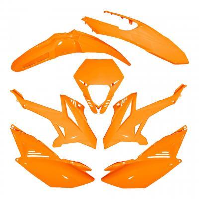 Kit carénage Beta 50 RR 12- orange