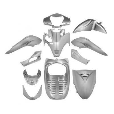 Kit carénage gris SH300 I 2007-10