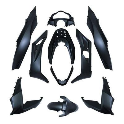 Kit carrosserie noir mat Honda PCX 125 2014-17