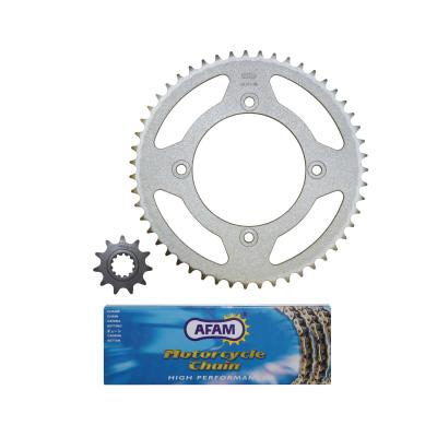 Kit chaîne Afam 11x51 Beta 50 RR 06-11