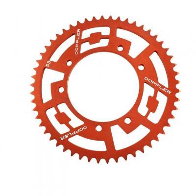 Kit Chaîne Doppler 13x53 Alu rouge MRT/XP6 00-/X Limit 03-