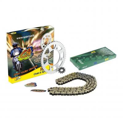 Kit chaîne PBR EK 1128 SX 2014-16