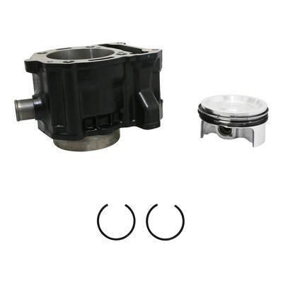 Kit cylindre piston 876457 pour Piaggio 300 MP3 / Gilera 300 Nexus / Aprilia 300 Atlantis