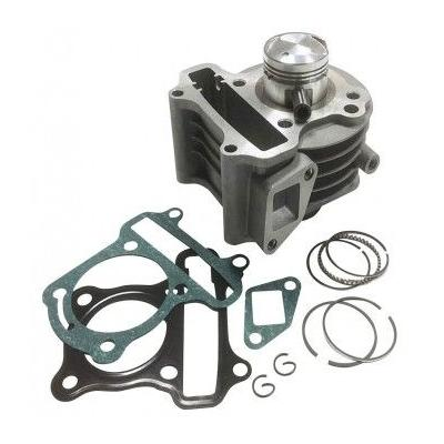 Kit cylindre piston C4 pour Peugeot Kisbee 50 4T 10-13