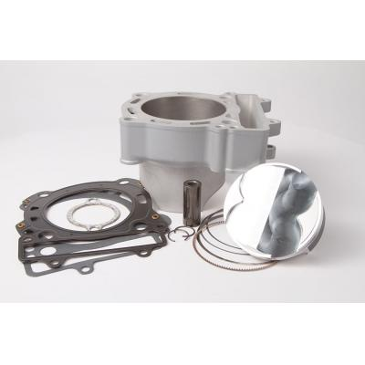 Kit cylindre-Piston Ø80mm Works-Vertex KTM 250 EXC-F 07-13 (280cc)