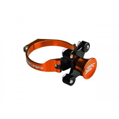 Kit de départ Scar orange pour KTM SX 65 02-16