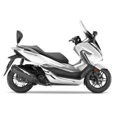 Kit de fixation dosseret Shad Honda 125 Forza 16-18