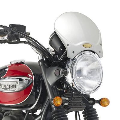 Kit de fixation Givi pour bulle 100AL/100ALB/140A/140S Triumph 865 Bonneville