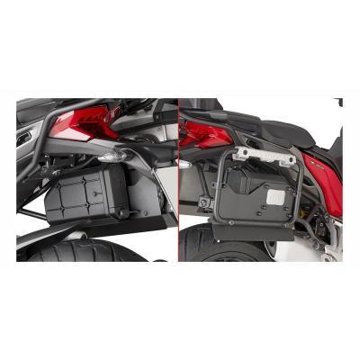 Kit de fixation Givi sur support PLR7411CAM Ducati 1260 Multistrada 2018