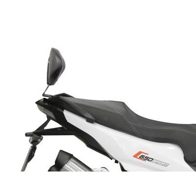 Kit de fixation pour dosseret Shad BMW C 600 Sport 12-15