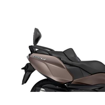 Kit de fixation pour dosseret Shad BMW C 650GT 12-18