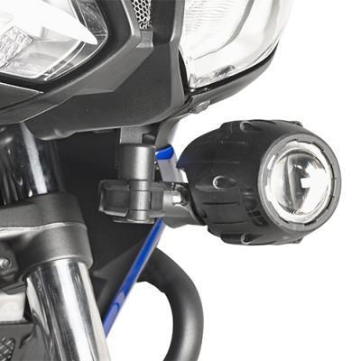 Kit de fixation projecteur Givi Yamaha MT-07 Tracer 16-18