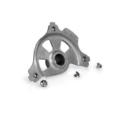 Kit de fixation protection disque de frein avant Acerbis Sherco SE-R/SEF-R
