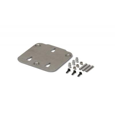 Kit de fixation Shad Pin System Aprilia 750 Shiver 10-17