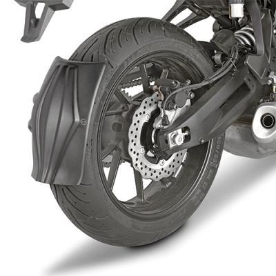 Kit de montage Kappa pour garde-boue arrière KRM01 et KRM02 Yamaha MT-07 Tracer 16-18