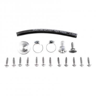 Kit de montage pour réservoir 0016299. Acerbis KTM 250 EXC-F 12-16